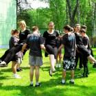 Warsztaty taneczne w Gdańsku