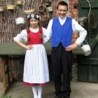 Magda i Damian